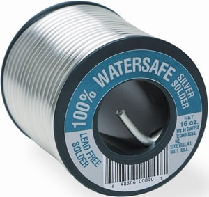Canfield Technologies Watersafe Canfield Solder C1WNLS