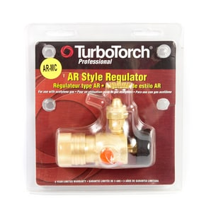Victor Turbo Torch MC Regulator for Victor Turbo Torch CGA-200 TARMC