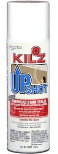 Master Chemical Kilz® Upshot Overhead Sealer MAS10007