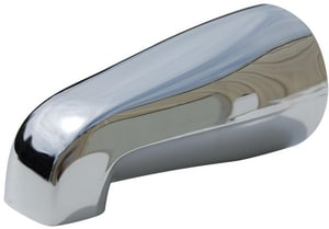 Sioux Chief 5 8 In Slip Joint Connection Tub Spout In