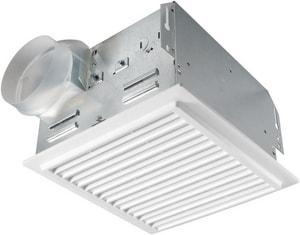 Broan Nutone ValueTest™ 110 CFM Exhaust Fan White N672R
