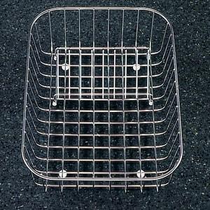 Blanco America Crockery Basket Stainless Steel B507829