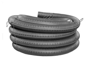 Hancor 100 ft. x 4 in. Plastic Drainage Pipe HHYPF1040100
