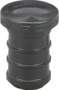 PEX Crimp Test Plug V437