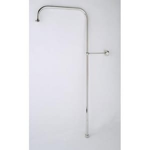 Rohl Perrin & Rowe® Rigid Riser Shower Outlet RU5391