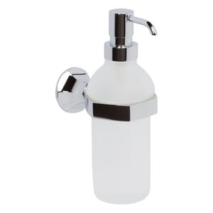 Ginger USA Empire Soap/Lotion Dispenser Polished Chrome G614PC