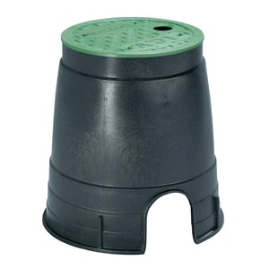 Weld-On Round Valve Box I833
