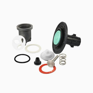 Sloan Valve Regal™ R1004A 1.6 gpf Closet Diaphragm Kit S3317004