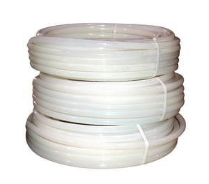 Uponor North America 2-1/2 in. PEX Coil in White UF1062500