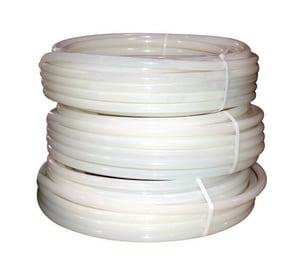Uponor 2-1/2 in. PEX Coil in White UF1062500