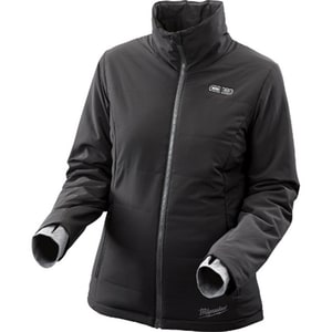 Milwaukee M12™ Heated Women's Jacket Kit in Black M2399