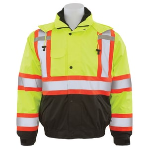 ERB Safety Bomber Jacket E6169