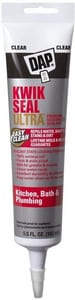 DAP 5.5 oz. Siliconized Sealant D18915