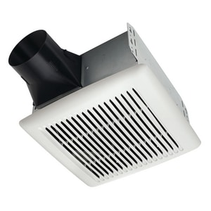 Broan Nutone InVent™ Series 80 cfm Bathroom Vent Fan BAE80B
