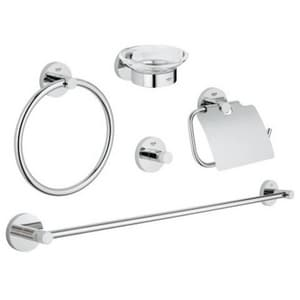 Grohe Bathroom Accessories Set G40344