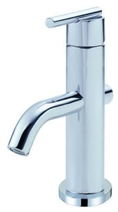 Danze Parma™ Trim Line Lavatory Faucet with Single Lever Handle in Polished Chrome DD236158