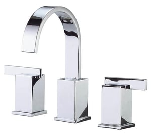 Danze Sirius® Widespread Lavatory Faucet with Double Lever Handle DD304144