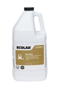 Ecolab Revitalize™ Carpet and Upholstery Extractor Cleaner E61495074