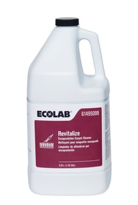 Ecolab Encapsulation Carpet Cleaner E61495099