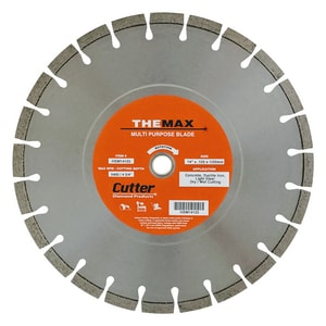 The Max Blade