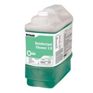 Ecolab Disinfectant Cleaner ECO14562