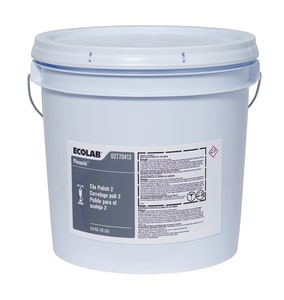 Ecolab Pinnacle™ 2-Step Tile Polish - Step #2 E62770413