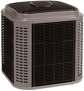 International Comfort Products TSA6 Series 16 SEER 1/10 hp Single-Stage R-410A Split-System Air Conditioner ITSA624GKA