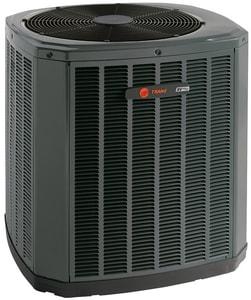 Trane XV18 Series 18 SEER Variable-Stage R-410A 1/3 hp Split-System Heat Pump T4TWV8A1000B