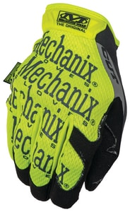 Mechanix Wear The Original® Plastic and Rubber Cut Resistant Glove MSMGC910