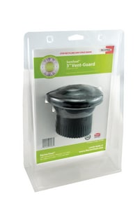 Rectorseal SureSeal® Vent-Guard 3 x 3-7/16 in. Roof Vent Guard REC97066