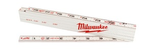 Milwaukee 9-1/4 in. Composite Folding Rule M48223801