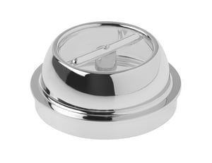 Kohler Bonnet Cap Chrome Polished Chrome K76704-CP