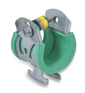 Walraven Cts Zinc Cushion Clamp 2025014 Ferguson