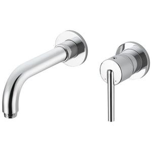 Delta Faucet Trinsic® 1.2 gpm 2-Hole Lavatory Faucet Trim with Single Lever Handle (Trim Only) DT3559LFWL