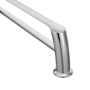 Creative Specialties International Method™ 18 in. Stainless Steel Double Towel Bar CSIYB2422
