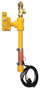Enchlor P Series Flexible Connector EFLEX1000