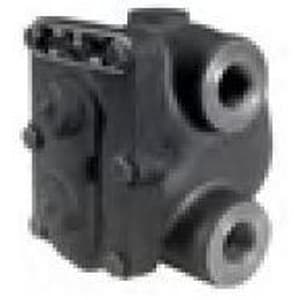 Spirax Sarco 9-1/10 in. Float And Thermostat Steam Trap S57063
