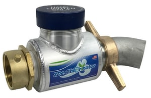 Integra Chemical 2-1/2 in. Dechlorinator PZDE100 at Pollardwater