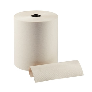 Georgia-Pacific 700 ft. Touchless Roll Kraft Paper Towel (Case of 6) G89440
