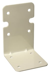 Watts Mounting Bracket for Watts W7100668, W7100669, W7100644 and W7100670 Heavy Duty Filter Housings WPWMBCOM1