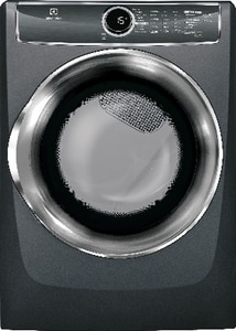 Electrolux Home Products Perfect Steam™ 8 cf 9-Cycle Gas Front Load Dryer EEFMG617S