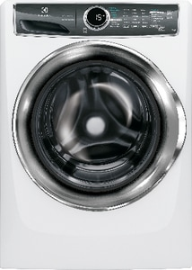 Electrolux Home Products 27 in. Front Load Washer EEFLS617S