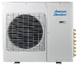 American Standard HVAC 4MYW Series Single-Zone Wall Mount Indoor Mini-Split Air Conditioner A4MYW16A10N0A
