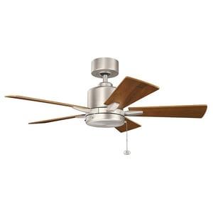 Kichler Lighting Bowen™ 42 in. 5-Blade Ceiling Fan KK330241