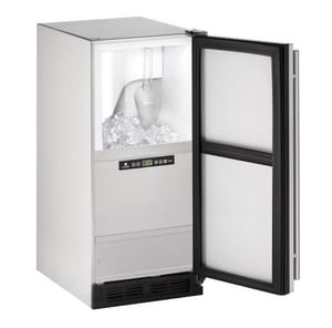 Outdoor Ice Makers