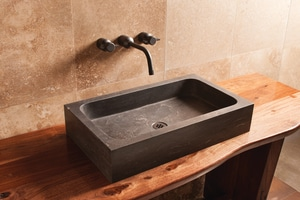Stone Forest Milano Vessel Sink SC52