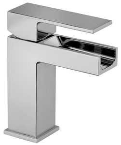 Fortis Scala 6-9/64 in. 1.2 gpm 1-Hole Lavatory Faucet with Single Lever Handle F84211WC