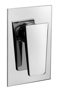 Fortis Abruzzo Trim Only in Polished Chrome F9468700PC