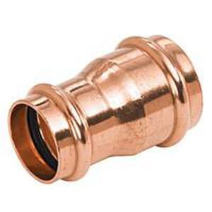 Nibco Press System® Press Copper Reducer Coupling NPC600RLD