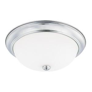 Capital Lighting Fixture 60W 3-Light Medium E-26 Base Incandescent Ceiling Fixture C214731